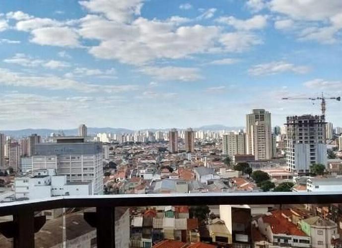 Apartamento Alto Padrão a Venda no bairro Mooca - São Paulo, SP - Ref: SAP34129
