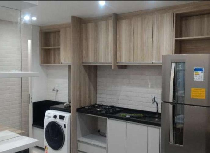 Mobi One Saúde - Apartamento a Venda no bairro Saúde - São Paulo, SP - Ref: AP060