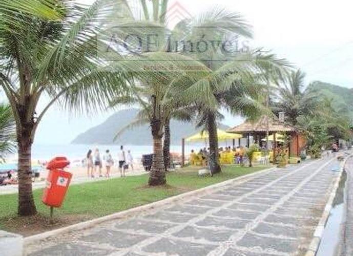 Apartamento para Temporada no bairro Tombo - Guarujá, SP - Ref: TL0001