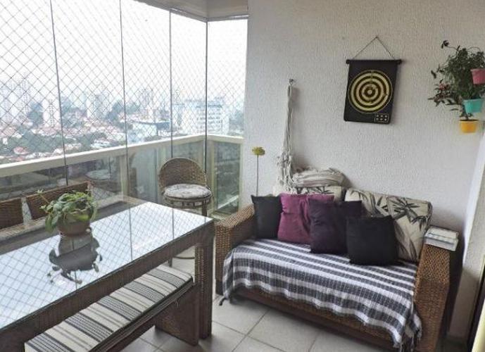 San Marino - Apartamento a Venda no bairro Mooca - São Paulo, SP - Ref: AP071