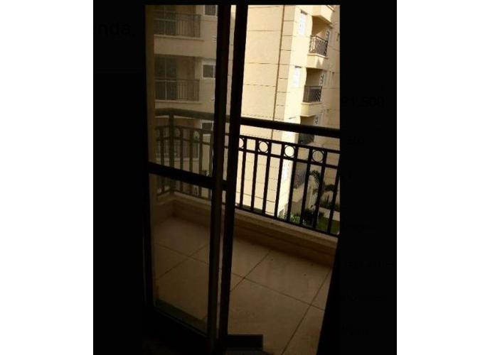 Residencial Brisbane - Apartamento a Venda no bairro Vila Tolstoi - São Paulo, SP - Ref: AP075