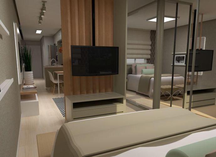 Residencial Escócia - Apartamento a Venda no bairro Príncipe de Gales - Santo André, SP - Ref: AP019