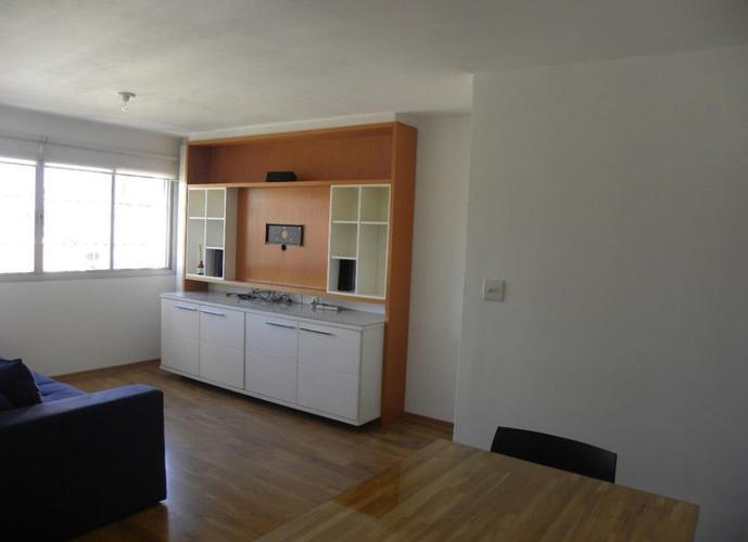 Apartamento Perdizes - Apartamento a Venda no bairro Perdizes - São Paulo, SP - Ref: BE1347