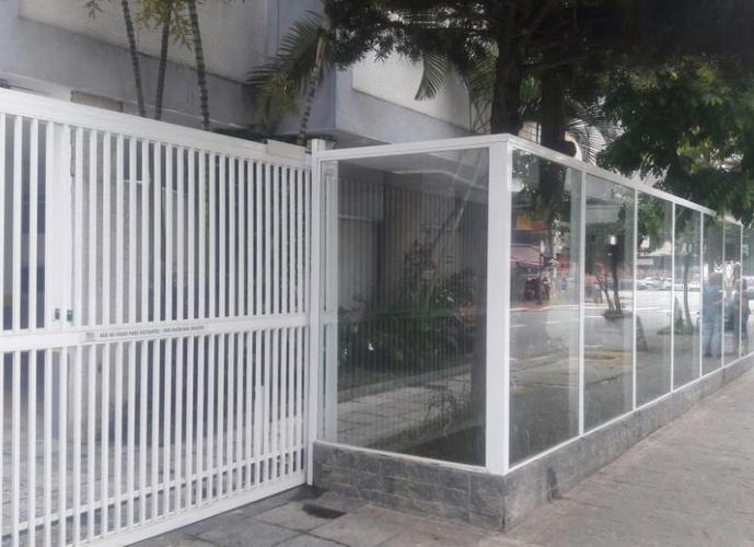 Jardim Paulista - Prox. Av. Paulista - Apartamento a Venda no bairro Jardim Paulista - São Paulo, SP - Ref: BE1353