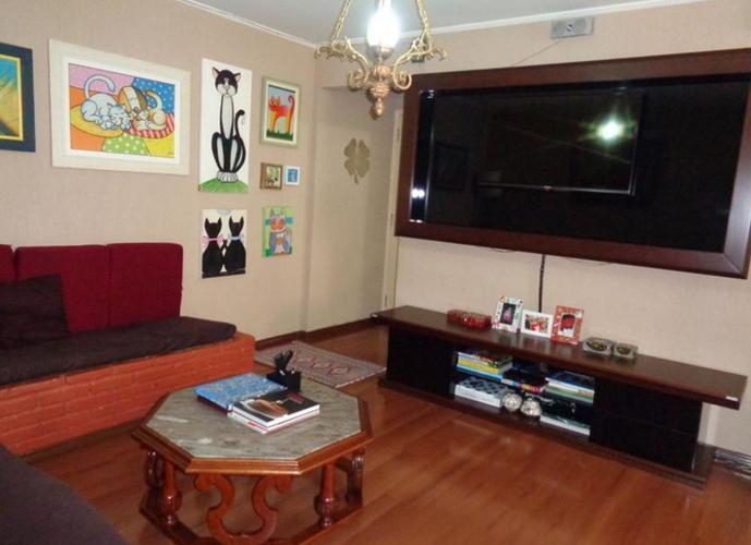 Apartamento Jardins - Apartamento a Venda no bairro Jardins - São Paulo, SP - Ref: BE1355