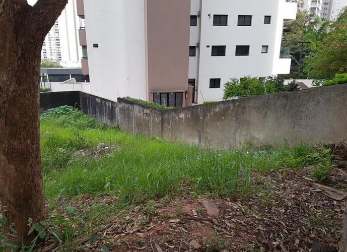 Vila Andrade - Terreno a Venda no bairro Vila Andrade - São Paulo, SP - Ref: BE1357