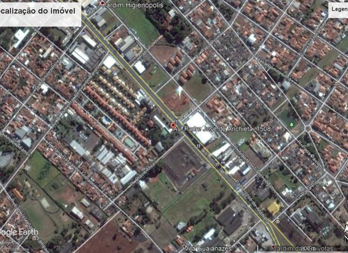 Araraquara - Prédio a Venda no bairro Vila Melhado - Araraquara, SP - Ref: BE1363