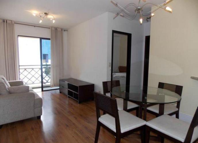 Bela Vista - Apartamento a Venda no bairro Bela Vista - São Paulo, SP - Ref: BE1400