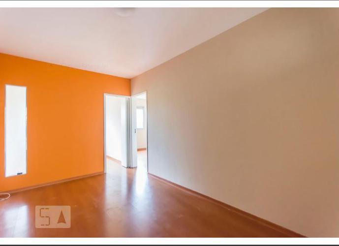 BELA VISTA - Apartamento a Venda no bairro Bela Vista - São Paulo, SP - Ref: BE1459