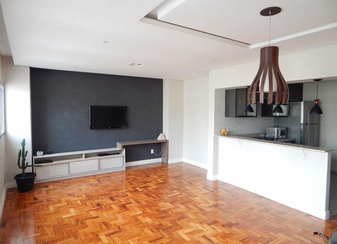 VILA BUARQUE - Apartamento a Venda no bairro Vila Buarque - São Paulo, SP - Ref: BE1468