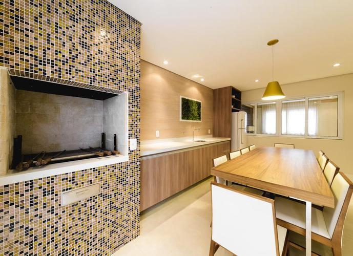 Casa Verde - Apartamento em Lançamentos no bairro Casa Verde - São Paulo, SP - Ref: BE1068