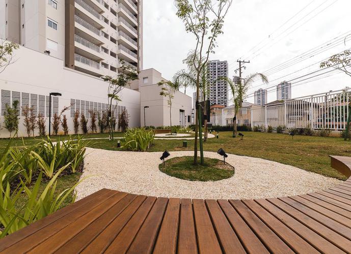 Moóca - Apartamento em Lançamentos no bairro Moóca - São Paulo, SP - Ref: BE1070