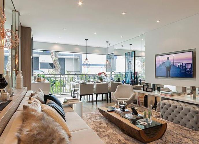 Apartamento em Obras - Eldorado Residencial - Butantã - Apartamento em Lançamentos no bairro Butantã - São Paulo, SP - Ref: BE1328