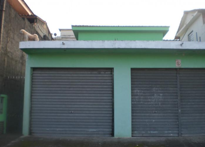 Casa Para Financiamento em Santana de Parnaiba SP