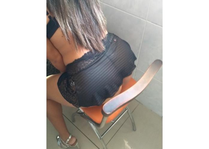 Novinha iniciante $100,00  meia hora com local na Vila Santana.