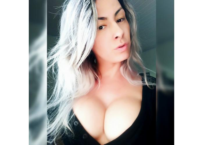 Trans acompanhante e massagista Valor ESPECIAL  para todos os públicos ESSA SEMANA   !!!