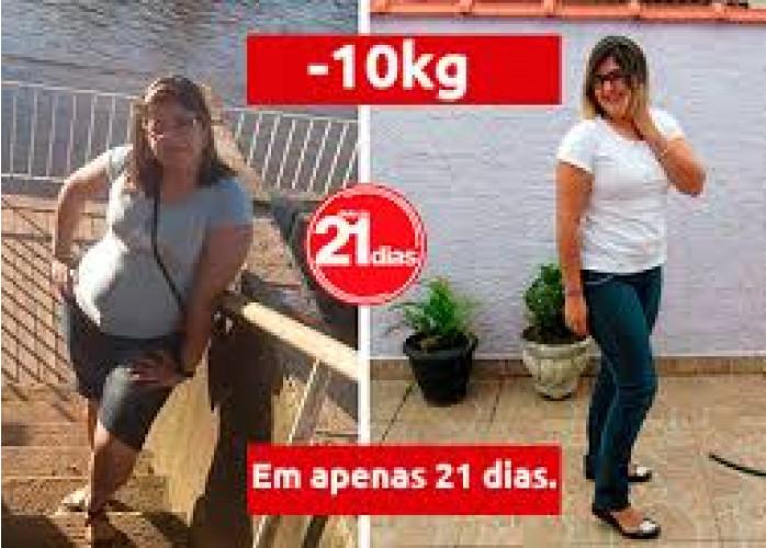 Dieta 21 Dias funciona mesmo