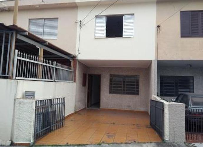 Sobrado à venda, 90 m², 2 quartos, 2 banheiros