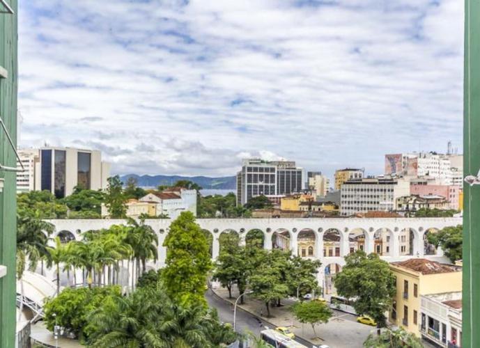 Apartamento para venda Centro,  Rio de Janeiro