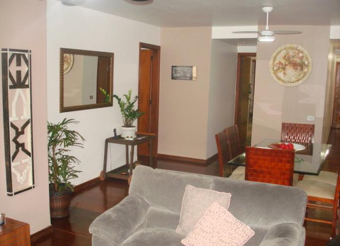 Apartamento para venda Grande Tijuca,  Rio de Janeiro