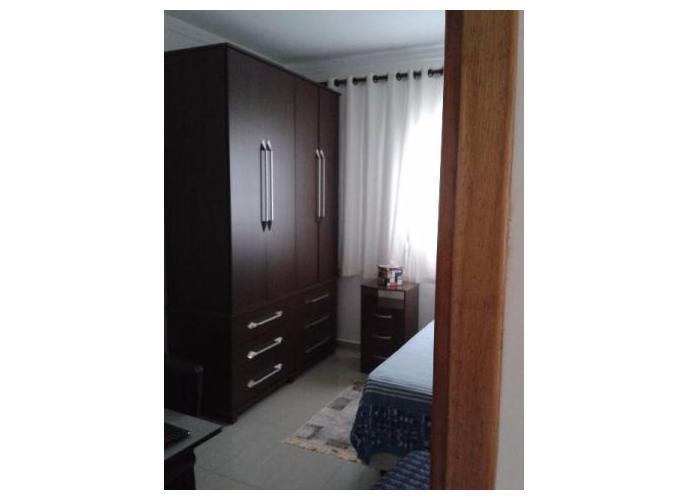 Apartamento dois dormitórios, Maria Imaculada II, Brodowski.