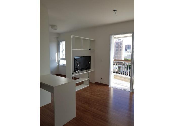 Apartamento em Perdizes/SP de 30m² 1 quartos para locação R$ 2.000,00/mes