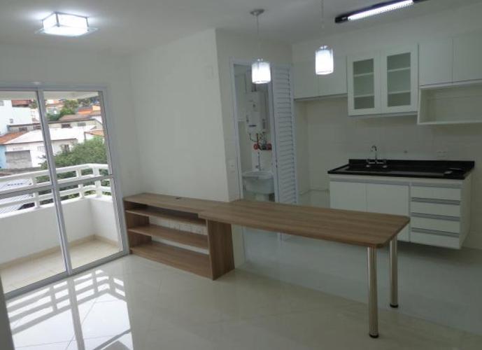 Apartamento em Vila Anglo Brasileira/SP de 43m² 1 quartos para locação R$ 2.200,00/mes