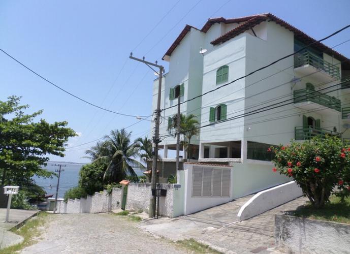 Apartamento em Poço Fundo/RJ de 63m² 1 quartos a venda por R$ 110.000,00