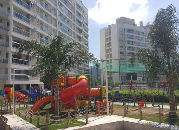 Apartamento em Recreio dos Bandeirantes/RJ de 113m² 3 quartos a venda por R$ 745.000,00