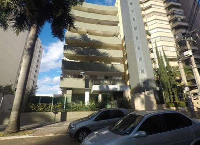 Apartamento em Setor Bueno/GO de 178m² 3 quartos para locação R$ 1.650,00/mes