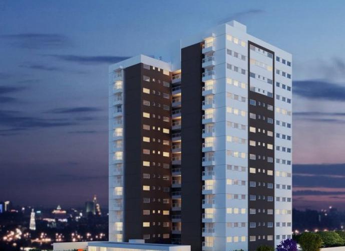 Apartamento em Vila Campanela/SP de 24m² 1 quartos a venda por R$ 157.800,00