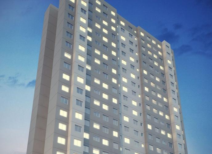 Apartamento em Vila Sílvia/SP de 40m² 2 quartos a venda por R$ 169.900,00