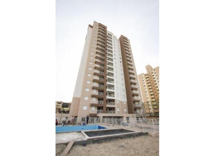 Apartamento em Chácara Belenzinho/SP de 74m² 3 quartos a venda por R$ 393.900,00
