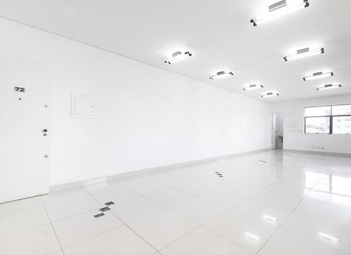 Conjunto em Vila Mariana/SP de 45m² a venda por R$ 349.000,00 ou para locação R$ 1.390,00/mes