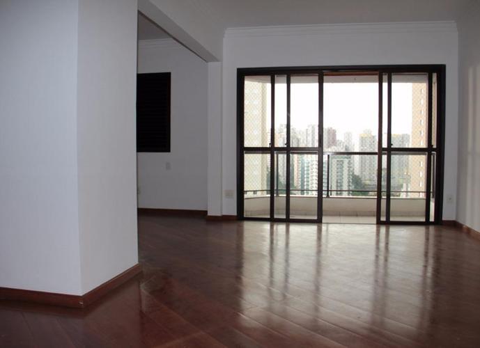 Apartamento em Vila Andrade/SP de 104m² 3 quartos a venda por R$ 522.000,00 ou para locação R$ 1.430,00/mes