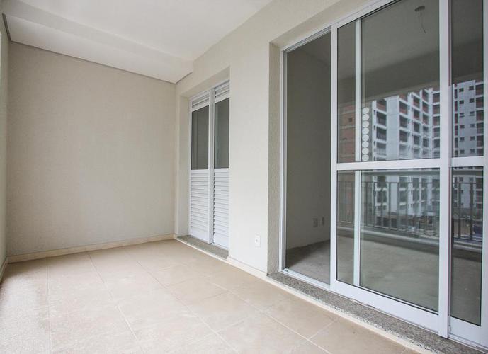 Fusion Home&Offices - Sala  comercial à venda, Vila Matias, Santos.