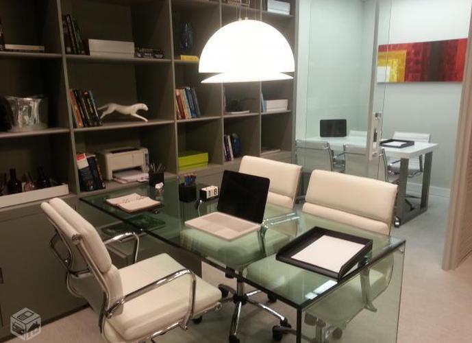 Sala em Centro/SP de 45m² a venda por R$ 220.000,00 ou para locação R$ 1.500,00/mes