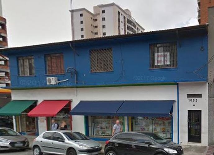 Conjunto em Campo Belo/SP de 52m² para locação R$ 1.500,00/mes