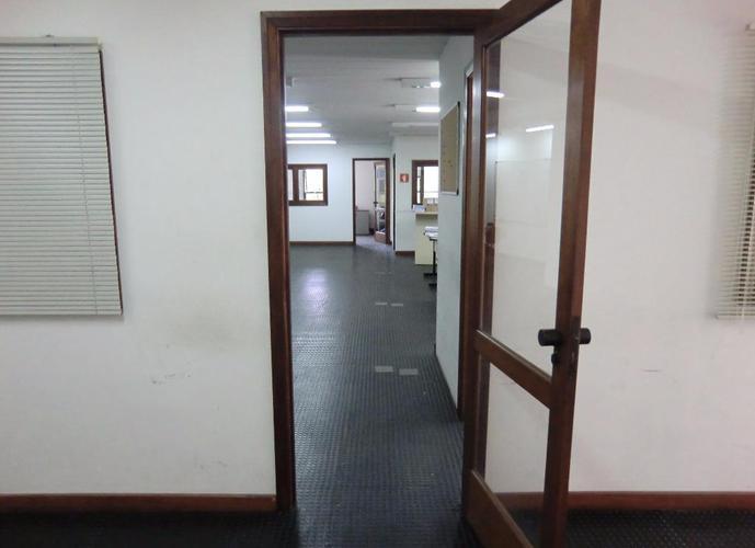 Sala em Brooklin Paulista/SP de 25m² para locação R$ 1.500,00/mes