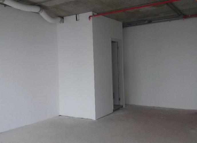 Sala comercial para locação, Vila Gertrudes, São Paulo.CRECI 28105-J