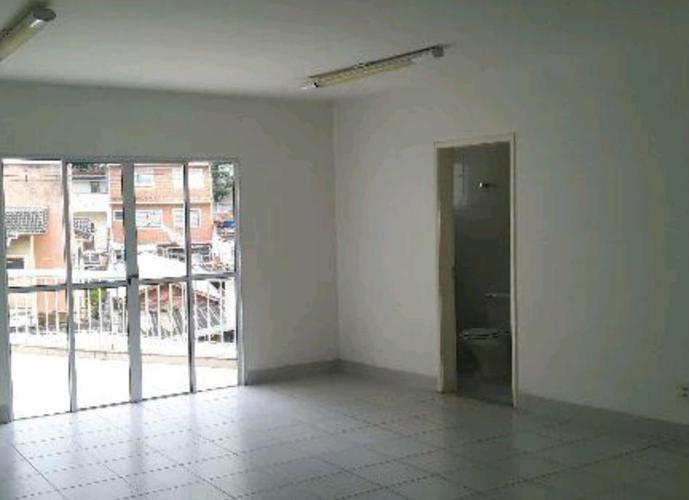 Salão em Vila Mariana/SP de 55m² para locação R$ 1.600,00/mes