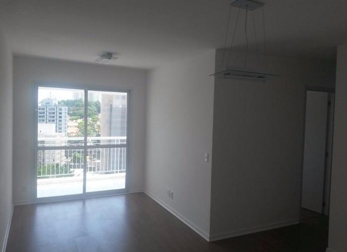 Apartamento em Vila Suzana/SP de 66m² 3 quartos a venda por R$ 550.000,00 ou para locação R$ 1.800,00/mes