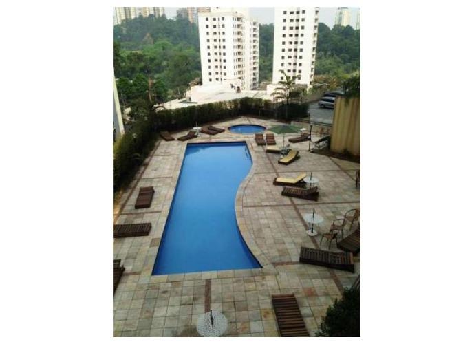 Apartamento em Jardim Ampliação/SP de 50m² 2 quartos para locação R$ 1.800,00/mes