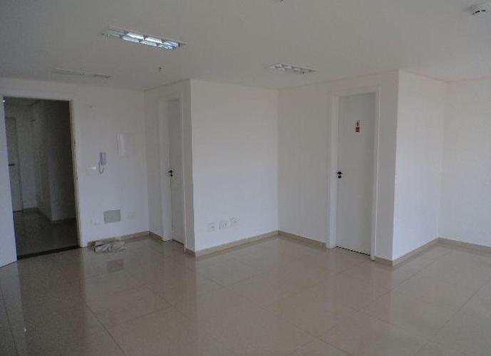 Sala em Vila Santo Estevão/SP de 50m² para locação R$ 1.800,00/mes