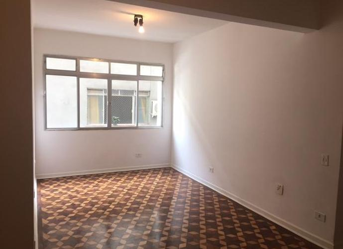 Apartamento em Embaré/SP de 131m² 3 quartos para locação R$ 1.900,00/mes