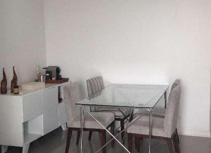 Apartamento em Vila Andrade/SP de 65m² 3 quartos a venda por R$ 474.880,00 ou para locação R$ 2.000,00/mes