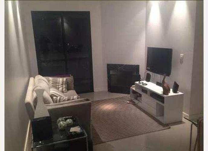 Apartamento em Vila Andrade/SP de 65m² 2 quartos a venda por R$ 470.000,00 ou para locação R$ 1.900,00/mes