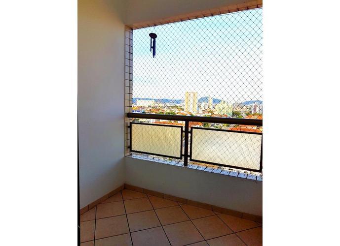 Apartamento em Boqueirão/SP de 61m² 2 quartos para locação R$ 2.000,00/mes