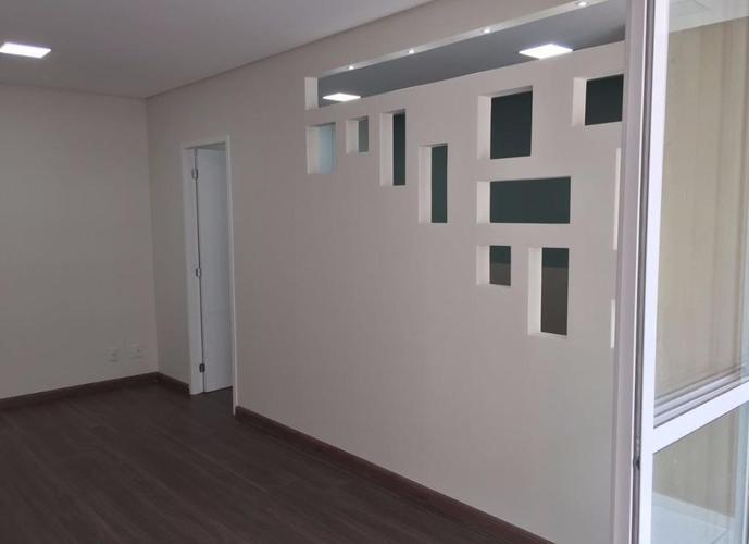 Apartamento em Vila Matias/SP de 50m² 1 quartos a venda por R$ 309.000,00 ou para locação R$ 2.000,00/mes