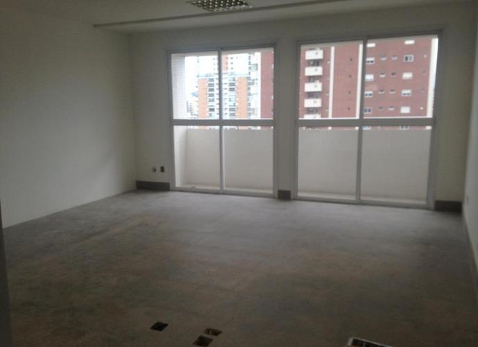 Sala em Boqueirão/SP de 44m² a venda por R$ 350.000,00 ou para locação R$ 2.100,00/mes